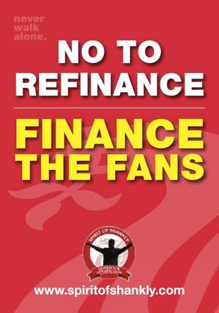 Finance-the-fans